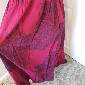 Aeropostale Dresses - Sun Maxi Dress